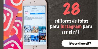 editores fotos instagram