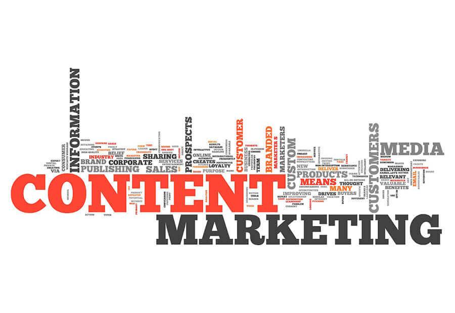 Posicionamiento web SEO contenido