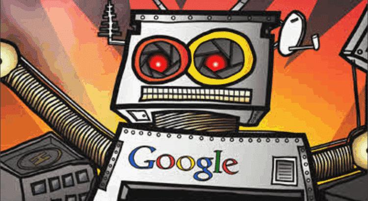 archivo robots.txt para mejorar seo