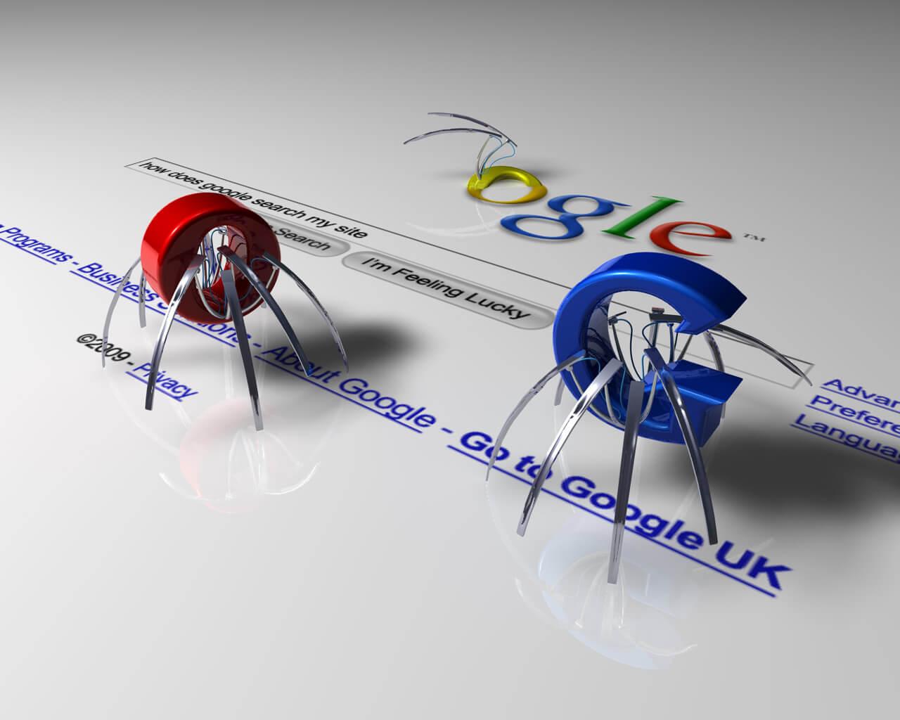 Indexacion y SEO en Google