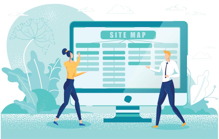 Qué es un sitemap xml y cómo crear uno en WordPress 1