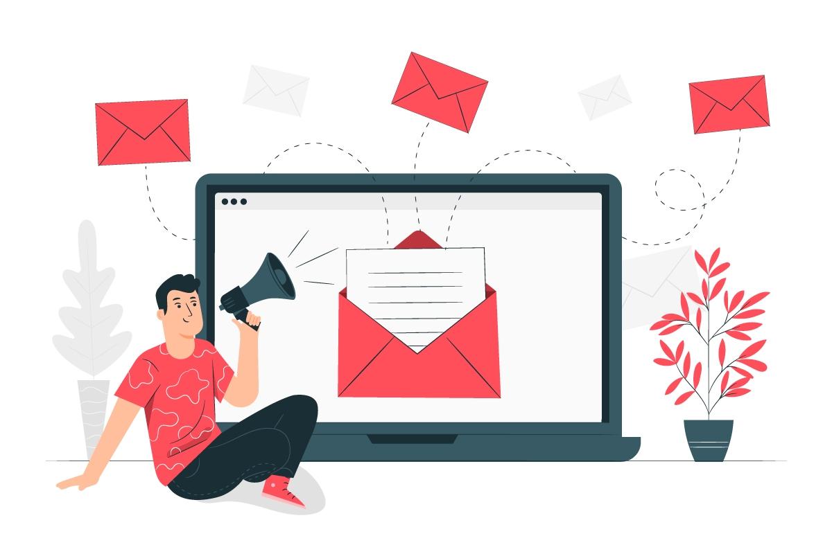 email marketing en el inbound marketing
