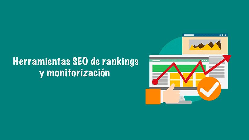 herramientas seo rankings